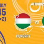 Presentazione e live streaming dello spareggio V/VI dell'Europeo U20 femminile tra Ungheria e Italia (VIDEO)