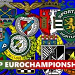 #iCP EUROCHAMPIONSHIPS – Pesante débâcle del Benfica, déjà-vu del Porto e vola il Braga