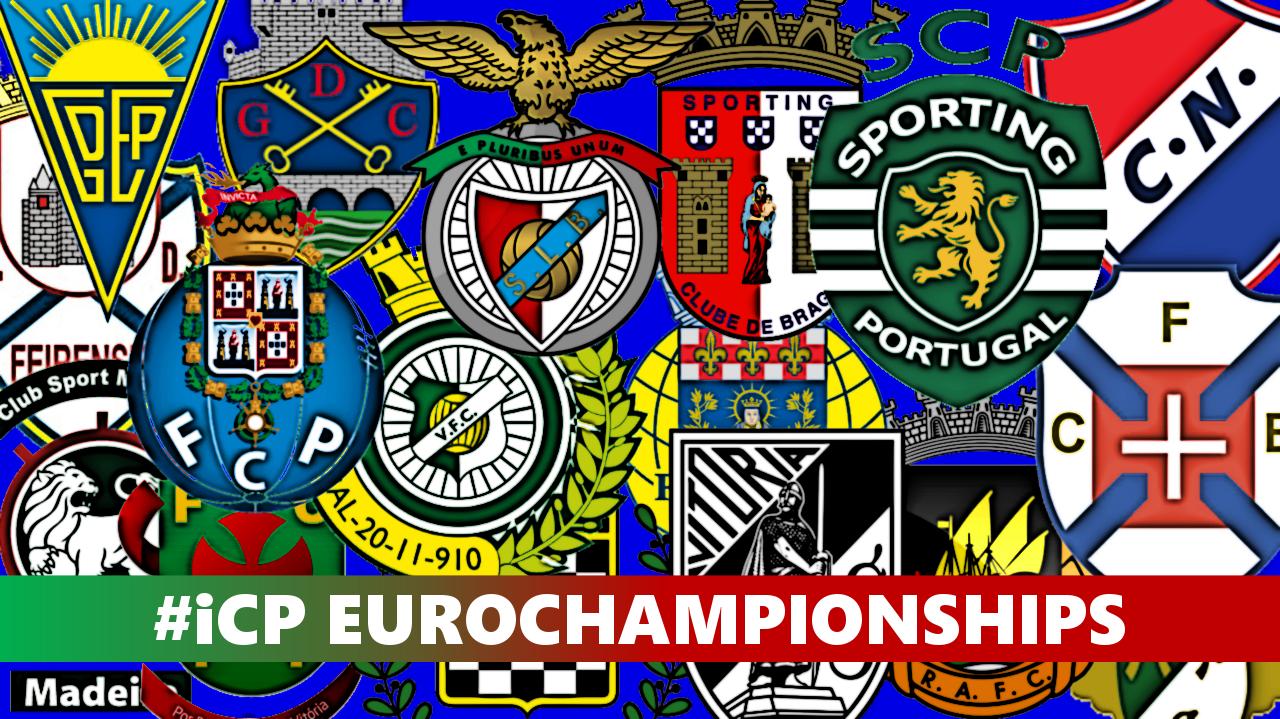 iCP Eurochampionship