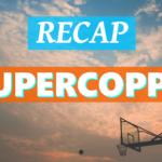 SUPERCOPPA – Risultati delle Final Four 2017/18