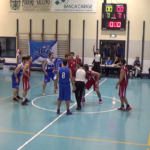 Highlights e tabellino della sfida di Serie D tra MY Basket e Villaggio (VIDEO)