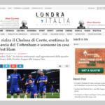 Si rialza il Chelsea di Conte, continua la marcia del Tottenham e scossone in casa West Ham
