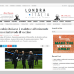 Il calcio italiano è malato e all'orizzonte non si intravede il vaccino