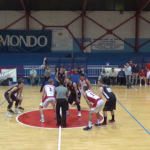 Highlights e tabellino della sfida di Serie C Silver tra Tigullio e Tarros La Spezia (VIDEO)