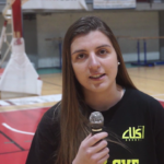 Dalla NBA Zena al College Basketball in Wyoming: il CUS Genova intervista Francesca Facchini (VIDEO)