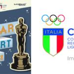 Oscar dello Sport Imperiese: premiati Bedini, coach Risso e gli Esordienti di Imperia