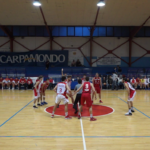 Highlights e tabellino della sfida di Serie C Silver tra Tigullio e Vado (VIDEO)