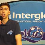GIOVANILI – Leardi: «Vogliamo essere competitivi ai Playoff, ringrazio lo staff per la fiducia» (VIDEO)