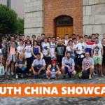 #SCS DAY 02 – L'arrivo a Hong Kong, la prima amichevole e la serata di Gala