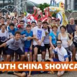 #SCS DAY 03/04 – Doppia sfida contro gli ESF Tigers, parco divertimenti e arrivo a Shenzhen