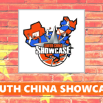 Da lunedì sarò in Cina con il MY Basket per documentare la spedizione al South China Showcase