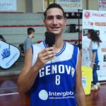 ESCLUSIVA LS – Calabrese: «Bellissima esperienza, dedico il premio alla squadra» (VIDEO)