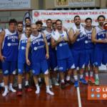TORNEO DEI DUE MARI – Il MY Basket supera la Stamura in finale e conquista il torneo