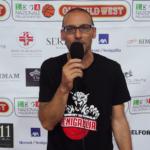 ESCLUSIVA LS – Paialunga: «Atmosfera bellissima, grande insegnamento da Genova» (VIDEO)