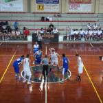 Highlights e tabellino della semifinale del TdDM tra BG Senigallia e MY Basket (VIDEO)