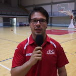 PROMO – Coach Raffo e coach Portaccio presentano il loro CUS Genova (VIDEO)