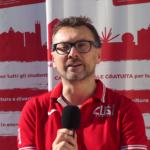 """SERIE D – RT Toselli: «Continuiamo il lavoro sulle giovanili, nuovo """"laboratorio"""" in Serie D» (VIDEO)"""