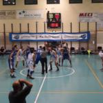 Highlights della sfida di Promozione tra MY Basket e Sestri (VIDEO)