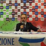 NAZIONALE – Coach Crespi: «Queste ragazze hanno una bellezza dentro, questa squadra ti contagia» (VIDEO)