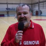 SERIE C – Coach Pansolin: «Bello vedere tutti i giocatori coinvolti, non siamo ancora al 100%»
