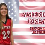 """Francesca Facchini, da Genova agli Stati Uniti: si racconterà su """"The Liguria's Tribune"""""""