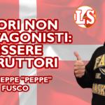 "Peppe Fusco in missione a Copenaghen: si racconterà su ""The Liguria's Tribune"""