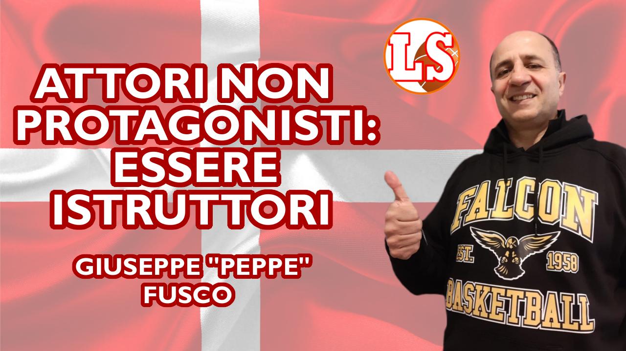Peppe Fusco Danimarca