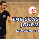 """Giovanni Baiardo, da Genova alla Vanoli Cremona: si racconterà su """"The Liguria's Tribune"""""""