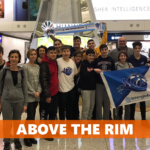 #ABOVETHERIM – Le prime impressioni dei protagonisti, intervistati da Brassesco (VIDEO)