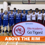 #ABOVETHERIM – Amichevole contro gli ESF Tigers: gli umori dalla West Island School (VIDEO)