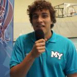 SERIE D – Grosso: «Abbiamo grandi ambizioni in D, il torneo di Hong Kong sarà fantastico» (VIDEO)