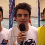 GIOVANILI – Posocco, Callo e Capittini presentano il Torneo Ciao Rudy di Pesaro (VIDEO)