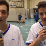 GIOVANILI – Il MY supera Sestri in U15 Silver: il punto di Dagnino e Renzi (VIDEO)
