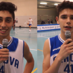 GIOVANILI – Il MY supera Alassio in U15 Gold: il punto di Guidi e Monaldi (VIDEO)