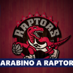 NBA JL − Un occhio sui Barabino A Raptors