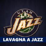 NBA JL − Un occhio sui Lavagna A Jazz