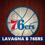 NBA JL − Un occhio sui Lavagna B 76ers