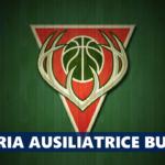 NBA JL − Un occhio sui Maria Ausiliatrice Bucks