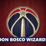 NBA JL − Un occhio sui Don Bosco Wizards
