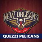 NBA JL − Un occhio sui Quezzi Pelicans