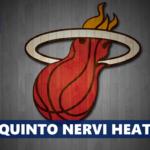 NBA JL − Un occhio sui Quinto Nervi Heat