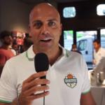 SERIE D – L'Athletic presenta la squadra da Airness (VIDEO)