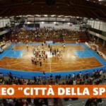 """Concluso il Quadrangolare """"Città della Spezia"""": Reggio supera Pistoia in finale"""