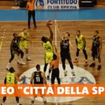 """Semifinali del Quadrangolare """"Città della Spezia"""": Reggio e Pistoia in finale"""