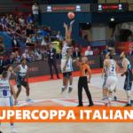 Supercoppa Italiana #Bari2019: Sassari soffre ma supera Cremona in volata