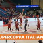 Supercoppa Italiana #Bari2019: Prova di forza in rimonta per Venezia contro Brindisi