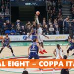 F8 COPPA ITALIA – Cardiopalma tra Sassari e Brindisi: Banks conduce i pugliesi in semifinale