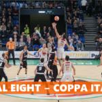 F8 COPPA ITALIA – Partita pazzesca tra Virtus e Reyer: passa Venezia all'overtime