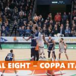 F8 COPPA ITALIA – Brindisi straripante contro la Fortitudo: Happy Casa in finale
