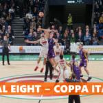 F8 COPPA ITALIA – Venezia mette la freccia nel terzo quarto, Milano parte bene ma è out